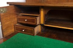 19th Century Drop Front Secretary Desk - 930837
