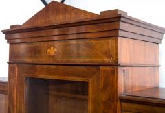 19th Century Drop Front Secretary Desk - 930838