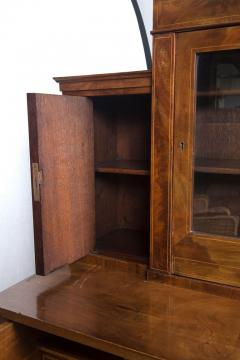 19th Century Drop Front Secretary Desk - 930841