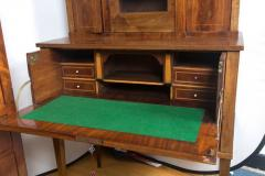19th Century Drop Front Secretary Desk - 930842