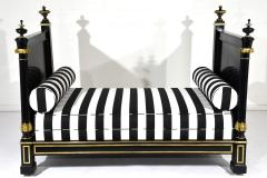 19th Century Empire style Daybed - 397518