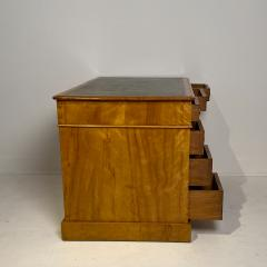 19th Century English Satinwood Desk - 1372020