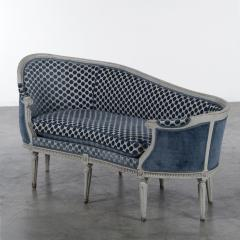 19th Century French Chaise Lounge - 821525