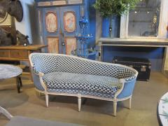 19th Century French Chaise Lounge - 821561