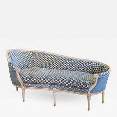 19th Century French Chaise Lounge - 822984