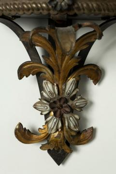 19th Century French Gothic Style Sconces - 1199006