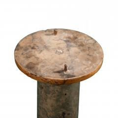 19th Century French Marble Table - 1261800