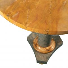 19th Century French Marble Table - 1261801