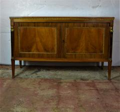 19th Century French Neoclassical Buffet - 1052449