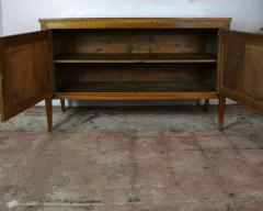 19th Century French Neoclassical Buffet - 1052457