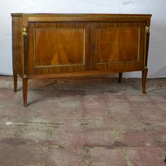 19th Century French Neoclassical Buffet - 1052466