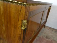 19th Century French Neoclassical Buffet - 1052471