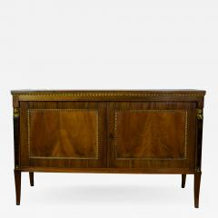 19th Century French Neoclassical Buffet - 1052663