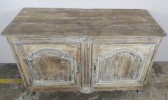 19th Century French Painted Buffet - 531044