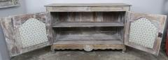 19th Century French Painted Buffet - 531049