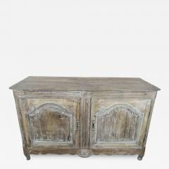 19th Century French Painted Buffet - 533008