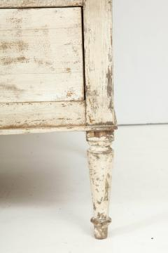 19th Century French Painted Chest - 779141