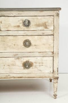 19th Century French Painted Chest - 779142