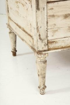 19th Century French Painted Chest - 779149