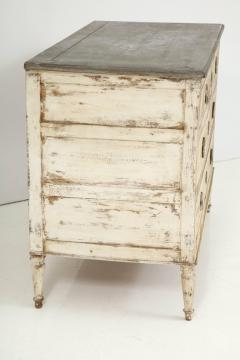 19th Century French Painted Chest - 779150