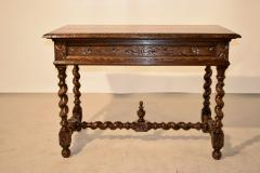19th Century French Writing Desk - 326014