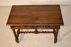19th Century French Writing Desk - 326015