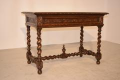 19th Century French Writing Desk - 326016