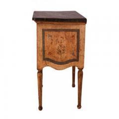 19th Century Italian Painted Cabinet - 1965997