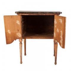 19th Century Italian Painted Cabinet - 1965999