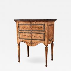 19th Century Italian Painted Cabinet - 1966134