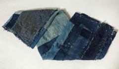 19th Century Japanese Boro Cloth - 645258