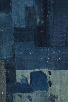 19th Century Japanese Boro Cloth - 645262