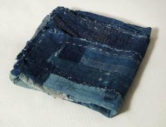 19th Century Japanese Boro Cloth - 645263