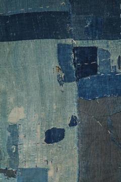 19th Century Japanese Boro Cloth - 645264