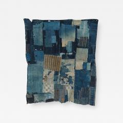 19th Century Japanese Boro Cloth - 646315