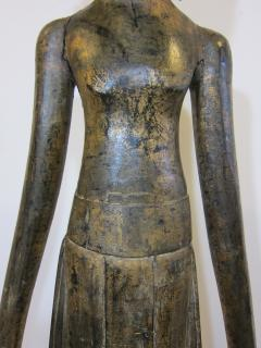 19th Century Lao Buddha Statue - 1436745