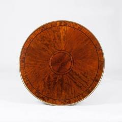 19th Century Mahogany and Ormolu Centre Table - 633959