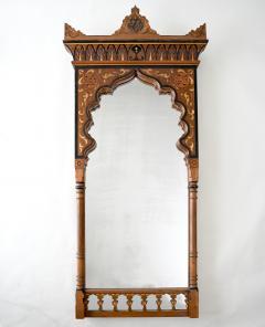 19th Century Moorish Mirror from Yves Saint Laurent s Datcha - 1271853