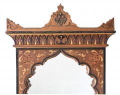 19th Century Moorish Mirror from Yves Saint Laurent s Datcha - 1271855