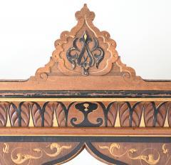 19th Century Moorish Mirror from Yves Saint Laurent s Datcha - 1271858