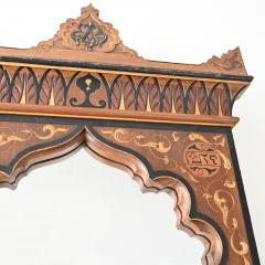 19th Century Moorish Mirror from Yves Saint Laurent s Datcha - 1271859