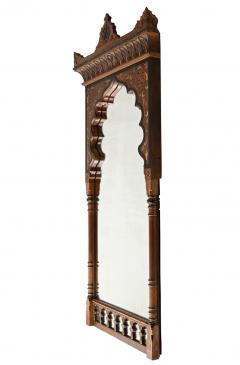 19th Century Moorish Mirror from Yves Saint Laurent s Datcha - 1271860