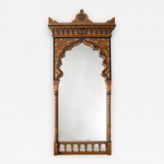 19th Century Moorish Mirror from Yves Saint Laurent s Datcha - 1275266