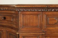 19th Century Northern Italian Walnut Credenza - 480792