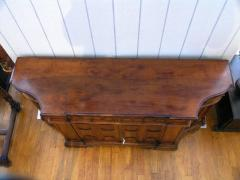 19th Century Northern Italian Walnut Credenza - 480793