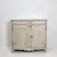 19th Century Painted Buffet Italy - 1709054