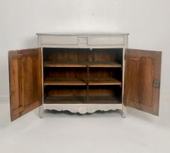 19th Century Painted Buffet Italy - 1709056