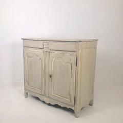 19th Century Painted Buffet Italy - 1709057