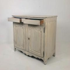 19th Century Painted Buffet Italy - 1709058