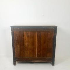 19th Century Painted Buffet Italy - 1709060